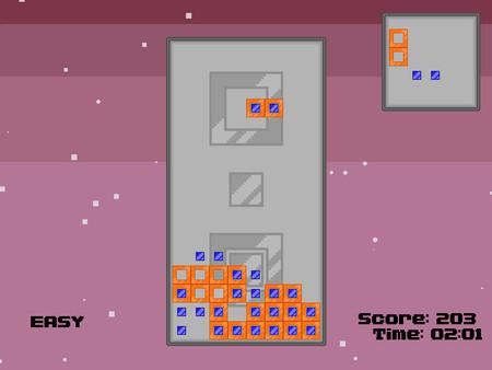 《Quatris》游戏最新中文版