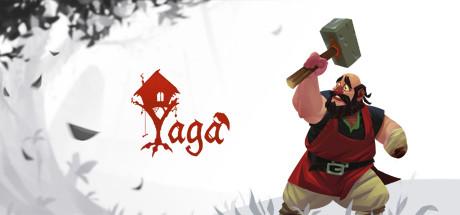 Yaga Cover Image