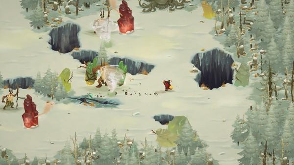 Скриншот №4 к Yaga