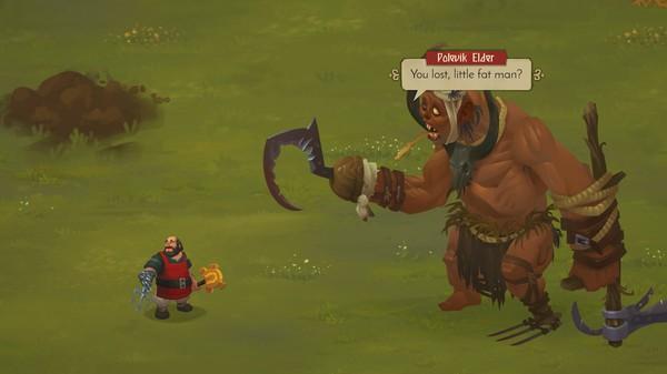 Скриншот №6 к Yaga