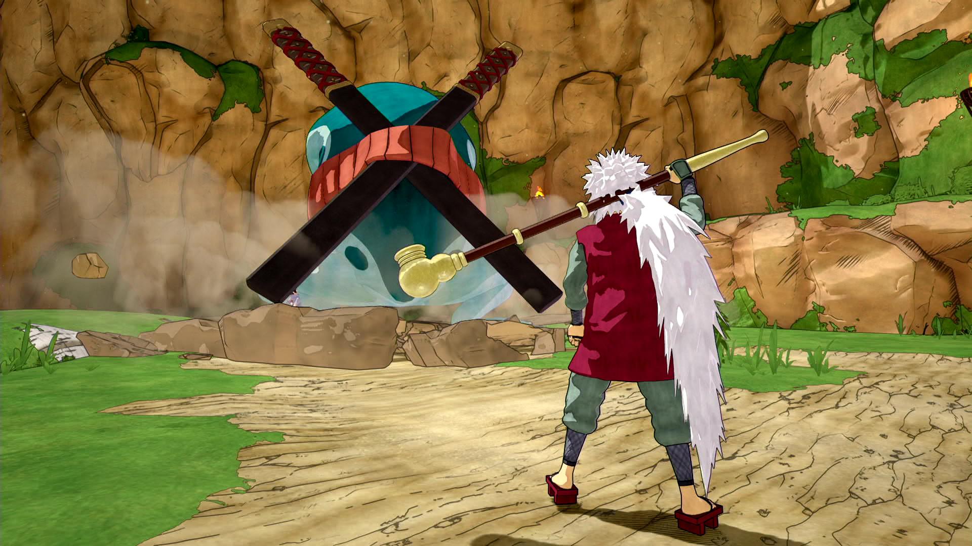 KHAiHOM.com - NTBSS: Master Character Training Pack - Jiraiya