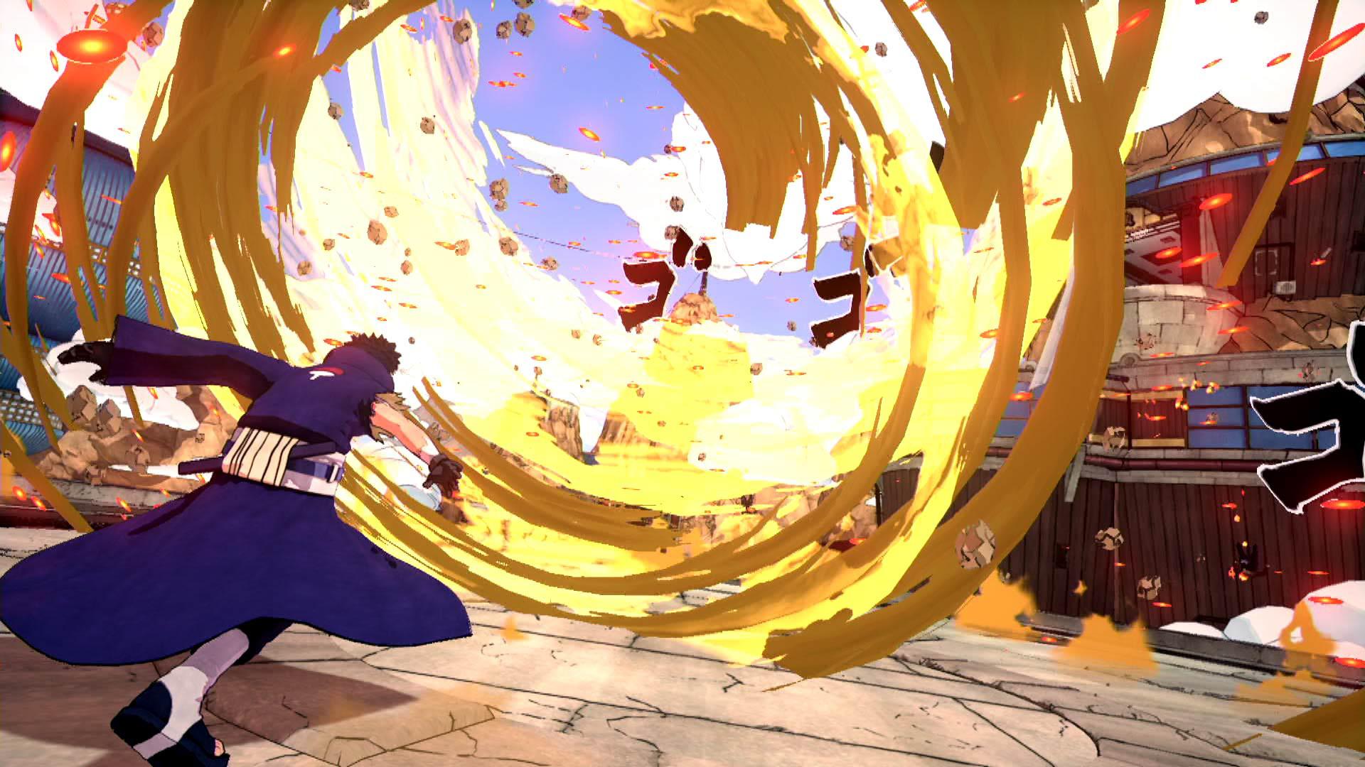 KHAiHOM.com - NTBSS: Master Character Training Pack - Obito Uchiha