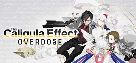The Caligula Effect: Overdose Cover Image