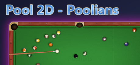 Pool 2D - Poolians Cover Image