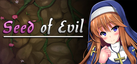 Seed of Evil Cover Image