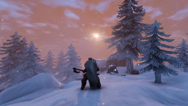 скриншот Valheim 5