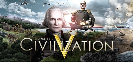 Sid Meier's Civilization® V Cover Image