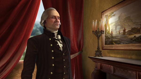 Скриншот №5 к Sid Meiers Civilization® V