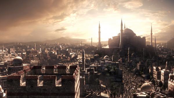Скриншот №1 к Sid Meiers Civilization® V
