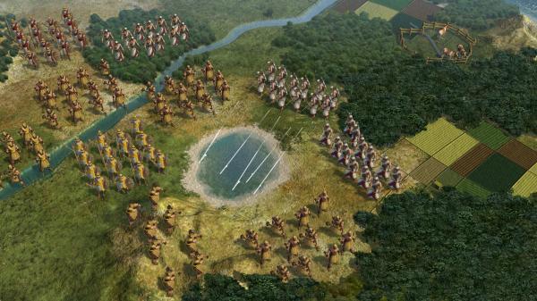 Скриншот №2 к Sid Meiers Civilization® V