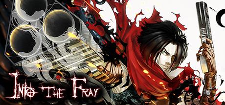 Teaser image for Skautfold: Into the Fray