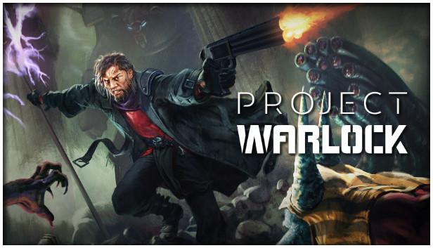 Project Warlock pe Steam