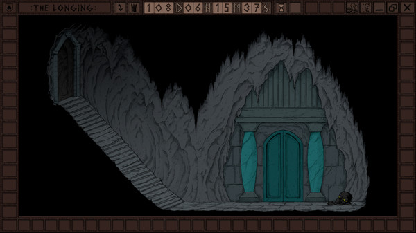 Скриншот №13 к THE LONGING