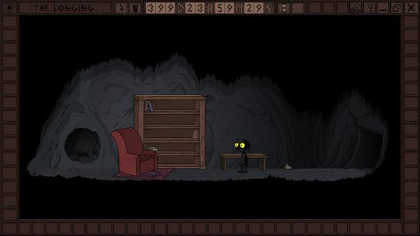 Скриншот №3 к THE LONGING
