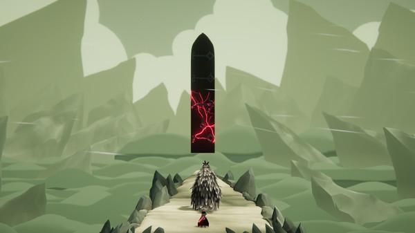 Acid Nerve - Death's Door скриншот