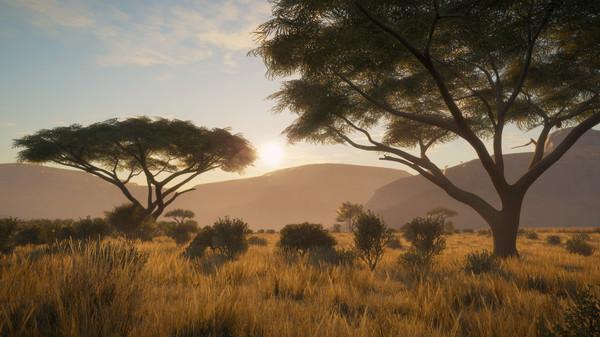 Скриншот №3 к theHunter Call of the Wild™ - Vurhonga Savanna