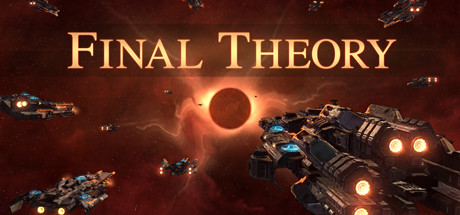 Final Theory Cover Image