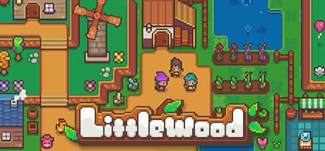 Littlewood Cover Image