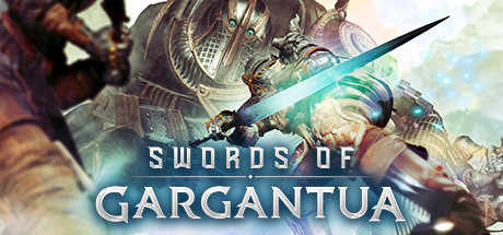 Teaser image for SWORDS of GARGANTUA