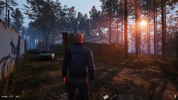 Скриншот №21 к Deadside