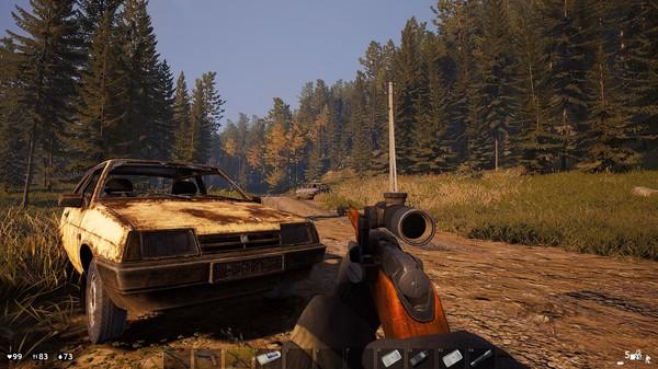 Скриншот №2 к Deadside