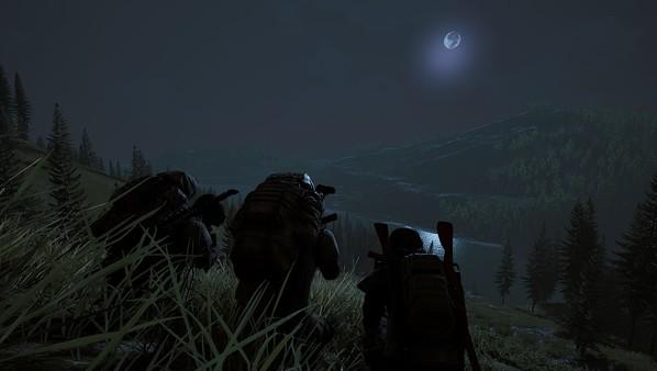 Скриншот №15 к Deadside
