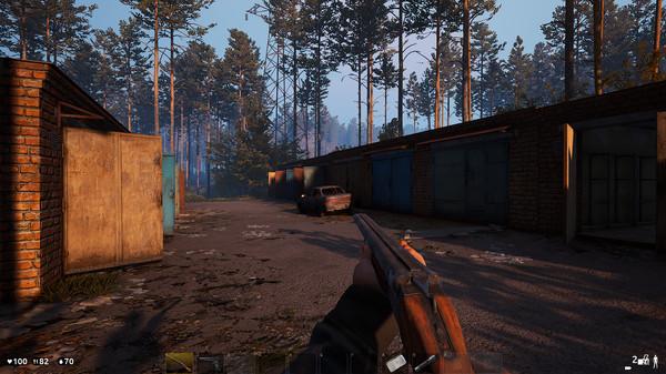 Скриншот №11 к Deadside