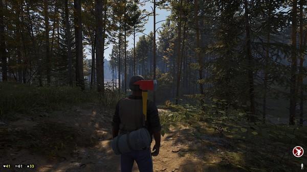Скриншот №32 к Deadside