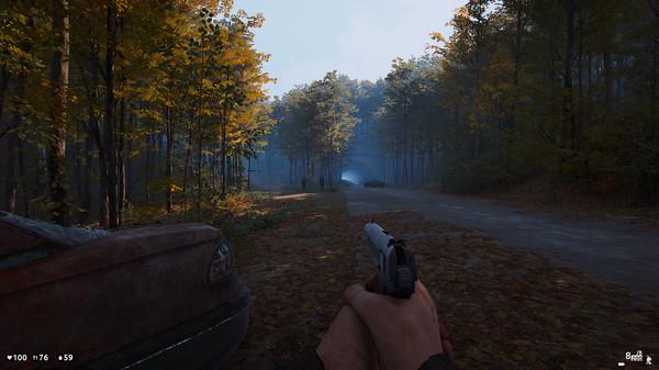 Скриншот №25 к Deadside
