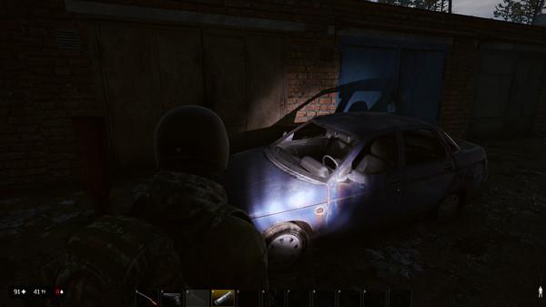 Скриншот №19 к Deadside