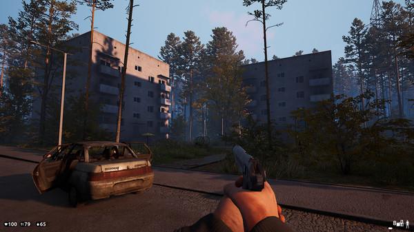 Скриншот №5 к Deadside
