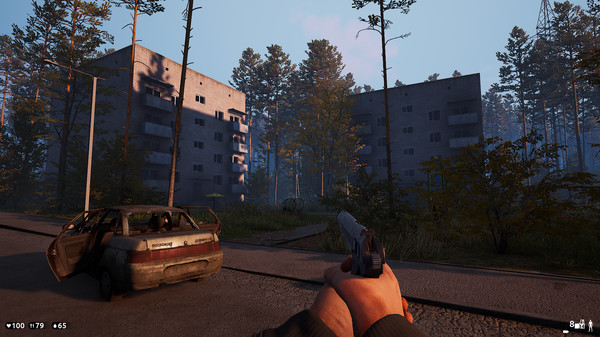 Скриншот №9 к Deadside