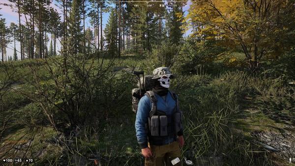 Скриншот №35 к Deadside