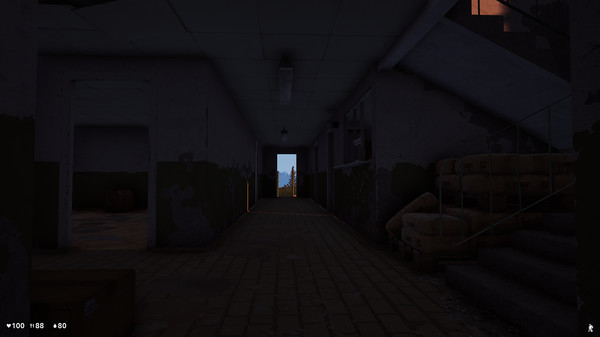 Скриншот №24 к Deadside