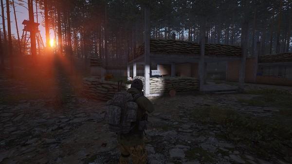 Скриншот №34 к Deadside