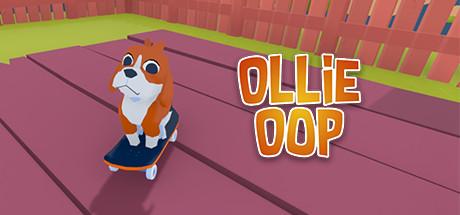 Ollie-Oop Cover Image