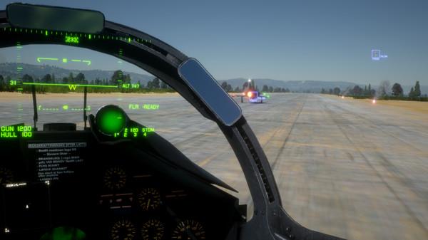 Скриншот №3 к Project Wingman