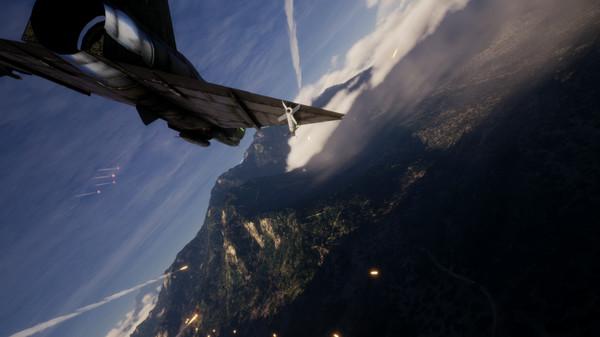 Скриншот №7 к Project Wingman