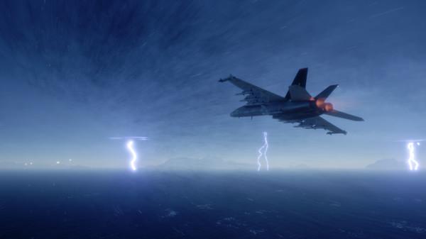 Скриншот №5 к Project Wingman
