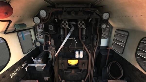 скриншот Train Simulator: LMS Rebuilt Royal Scot Steam Loco Add-On 3