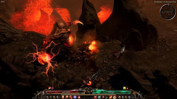 Скриншот №6 к Grim Dawn - Forgotten Gods Expansion
