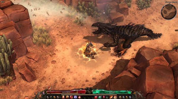 Скриншот №7 к Grim Dawn - Forgotten Gods Expansion