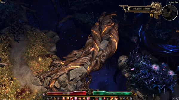 Скриншот №4 к Grim Dawn - Forgotten Gods Expansion