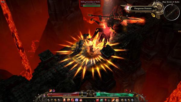 Скриншот №9 к Grim Dawn - Forgotten Gods Expansion
