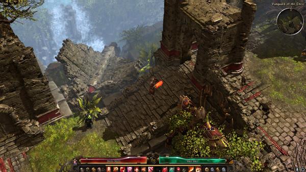 Скриншот №3 к Grim Dawn - Forgotten Gods Expansion