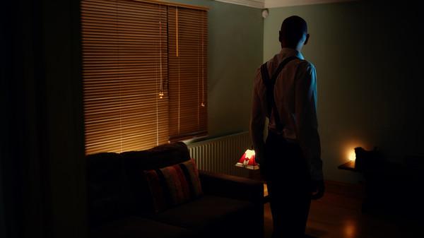 Скриншот №11 к The Shapeshifting Detective