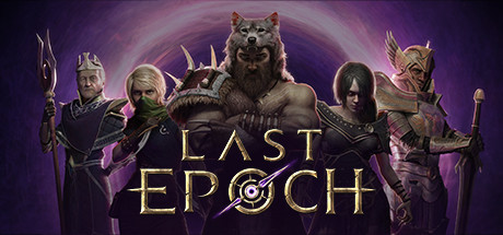 Last Epoch Cover Image
