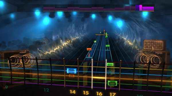 """Скриншот №4 к Rocksmith® 2014 Edition – Remastered – Queen - """"We Will Rock You"""""""