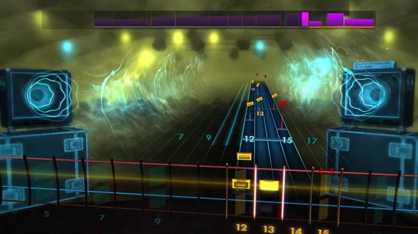 "Скриншот №5 к Rocksmith® 2014 Edition – Remastered – Queen - ""Love of My Life"""