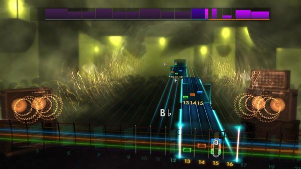 "Скриншот №3 к Rocksmith® 2014 Edition – Remastered – Queen - ""Love of My Life"""
